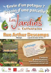 Les Jardins de Colfontaine